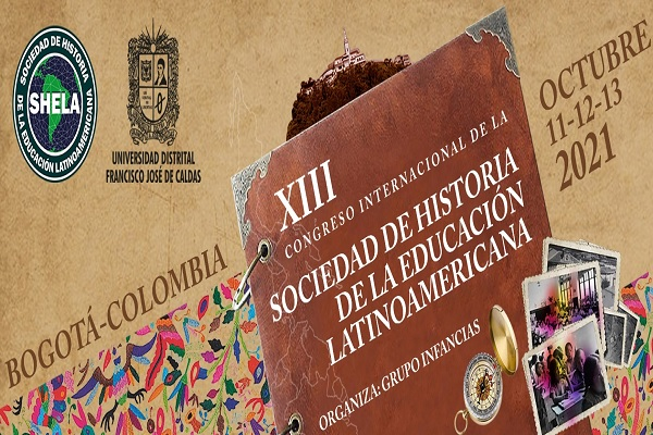 Llega el XIII Congreso internacional de la Sociedad de Historia de la Educación Latinoamericana