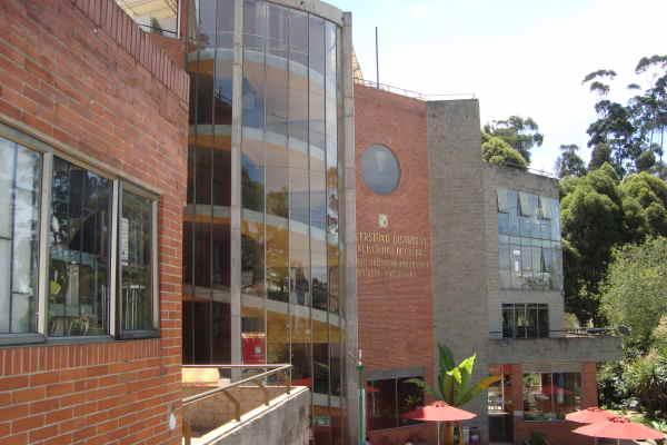 Imagen Coordinación de Autoevaluación y Acreditación Facultad del Medio Ambiente
